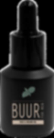 Ansigt og skæg olie fra Buur Skincare