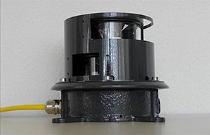 Vinkelfyr SL 150