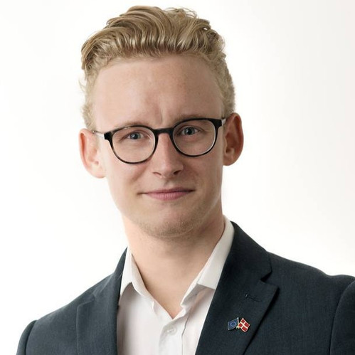 Emil Moselund Østergaard