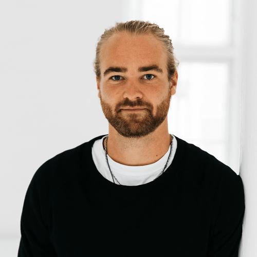 Jakob Holm Nielsen