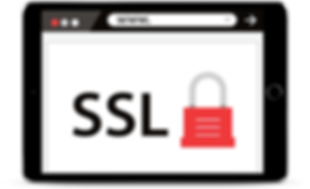 SSL Sikring