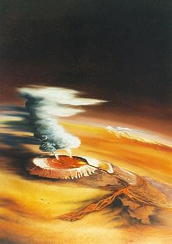 Planeet Mars