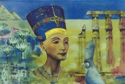 Neferteti