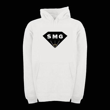 SMG Black Diamond Hoodie