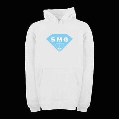 SMG Blue Diamond Hoodie