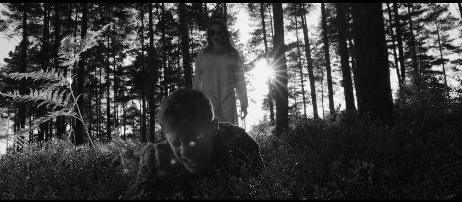 Horror Themed Music Video