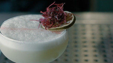 Alchemy Wings - Mixologist Profiles - El