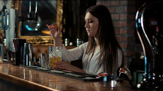 Backroom - Cocktails Teasers - It's Been