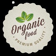 Экологически чистые продукты питания зна