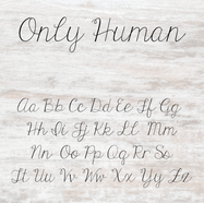 Only Human.png