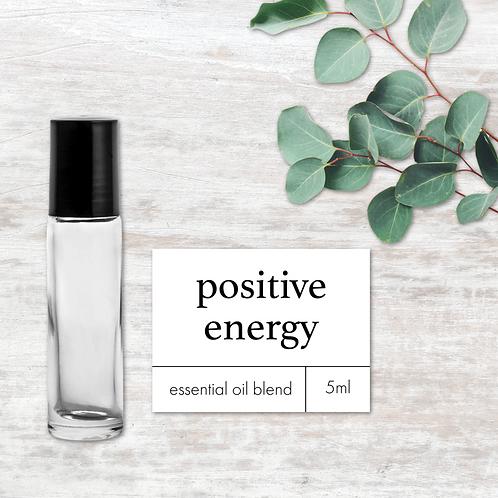 Positive Energy 5ml
