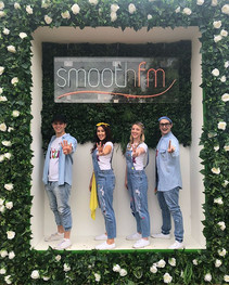 The Jumpin Team have had a ball _smoothc