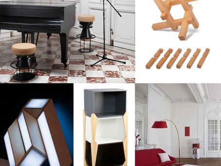 Трансформация мебели - идеи из детства или игра для взрослых и не только.