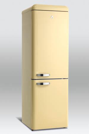 scan domestic RKC 300 Retro refrigerator