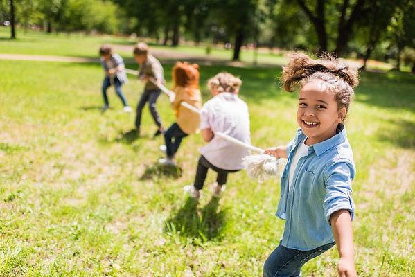 Sementes do Alecrim - Escola Infantil