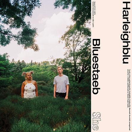Harleigblu & Bluestaeb - SHE Cover FRONT