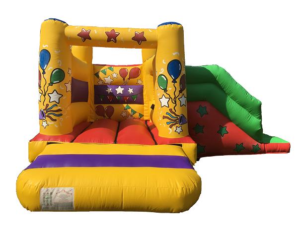 Tots Bounce & Slide