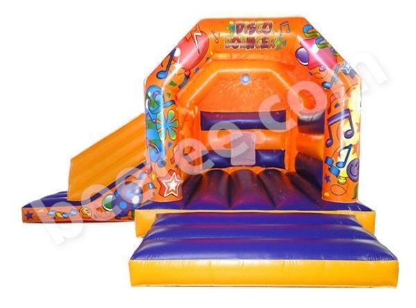 Disco Slide