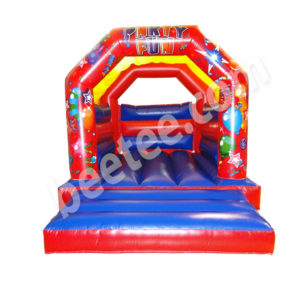 Jump & Jive Disco Bouncer