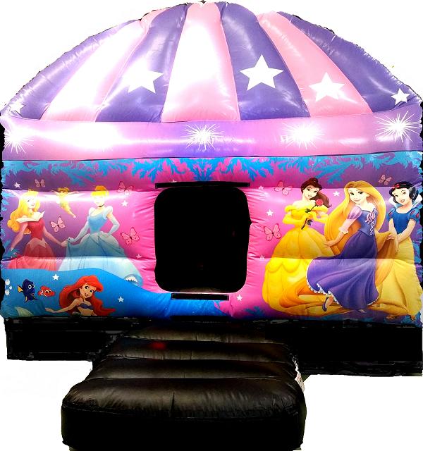 Princess Disco Dome