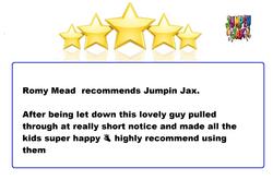 Jumpin Jax Review 7