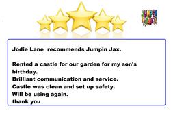 Jumpin Jax Review 5