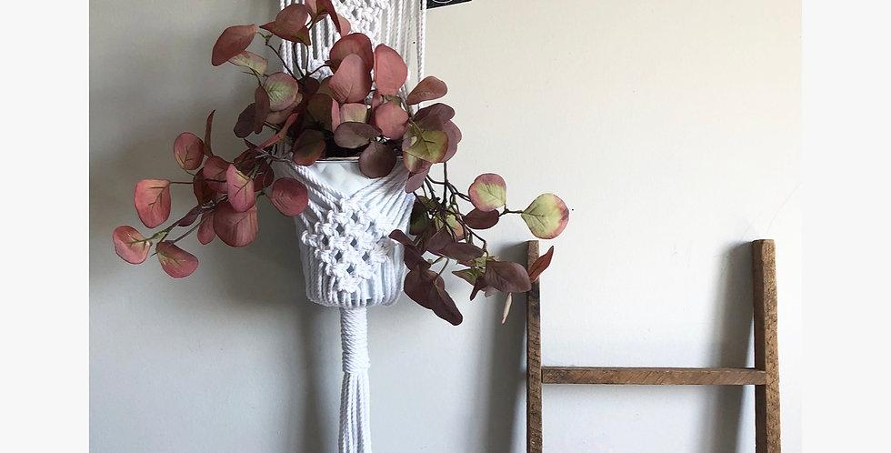 Macrame Plant Hanger - KH-2