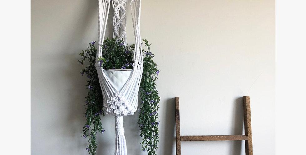 Macrame Plant Hanger - KH-1