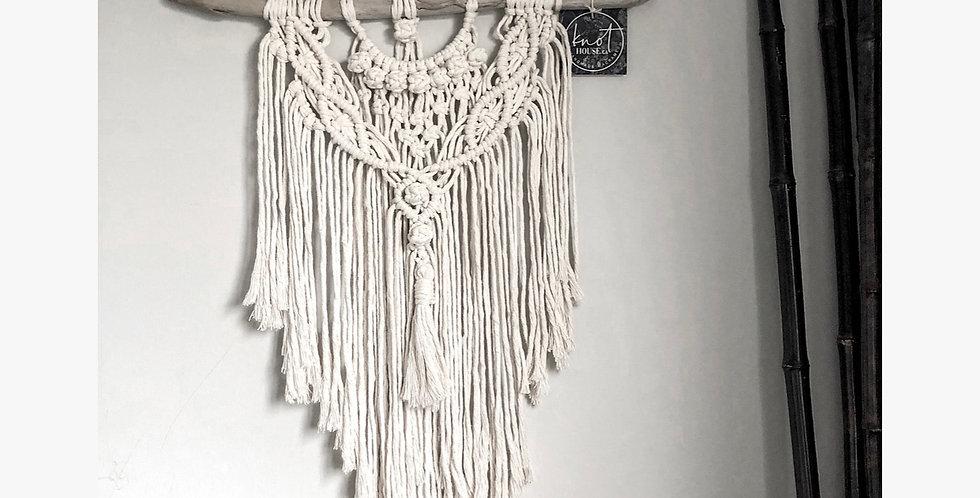 Macrame Wall Hanging - KH-56