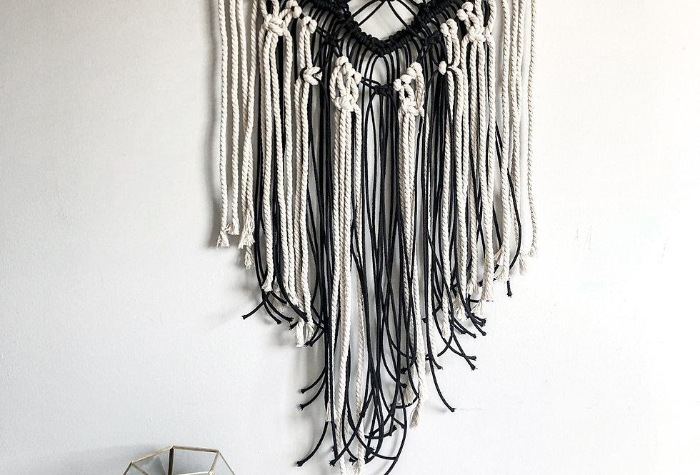 Macrame Wall Hanging - KH-12