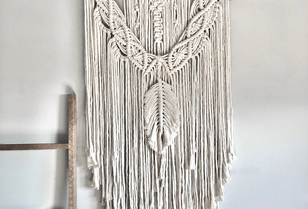 Macrame Wall Hanging - KH-52