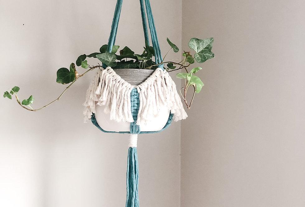 Macrame Plant Hanger - KH-12