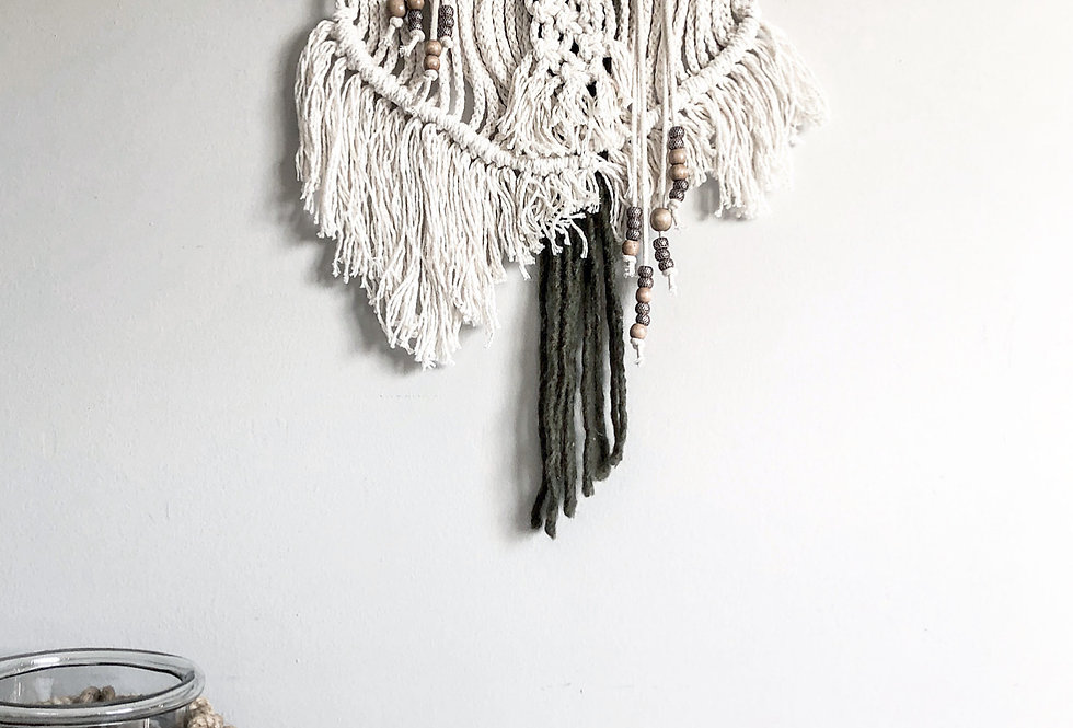Macrame Wall Hanging - KH-13