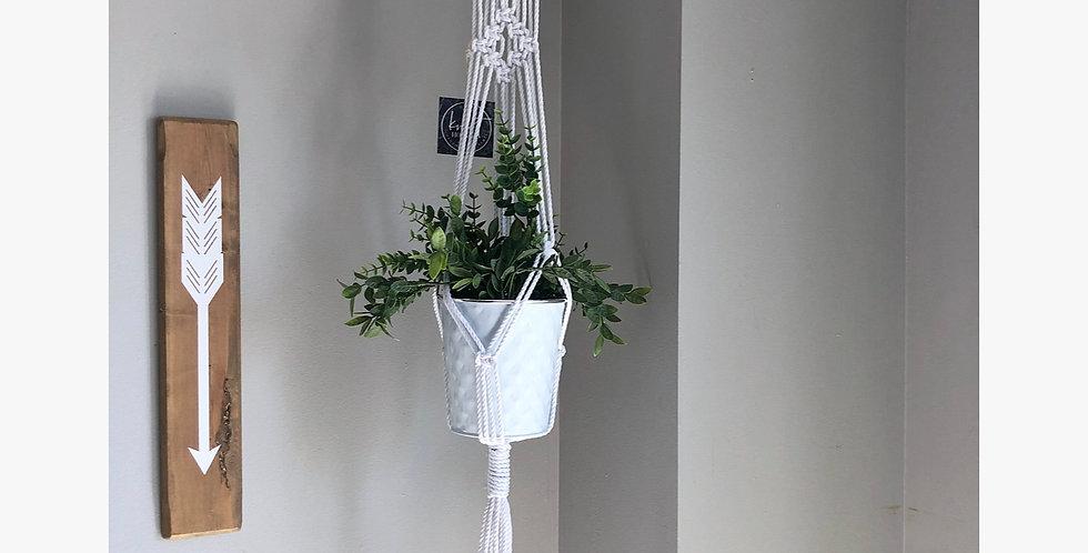 Macrame Plant Hanger - KH-4
