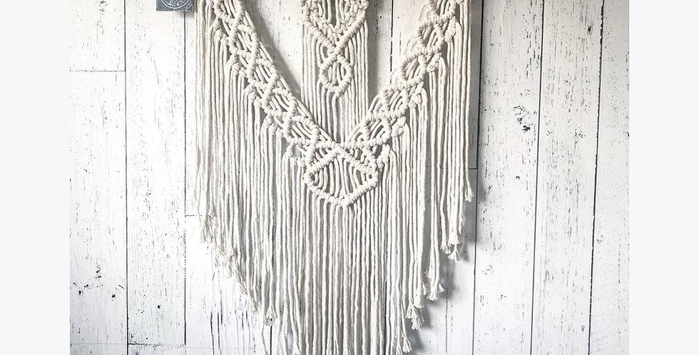 Macrame Wall Hanging - KH-35