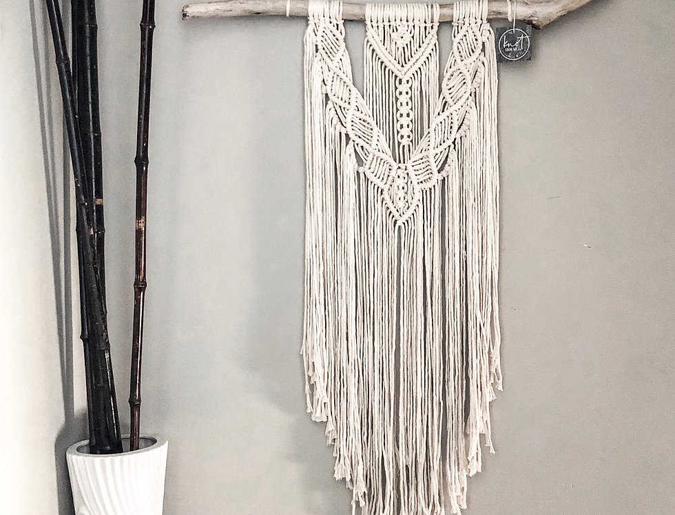 Macrame Wall Hanging - KH-38