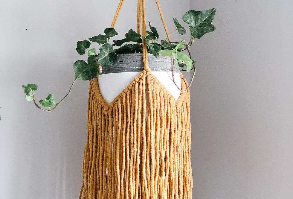 Macrame Plant Hanger - KH-9