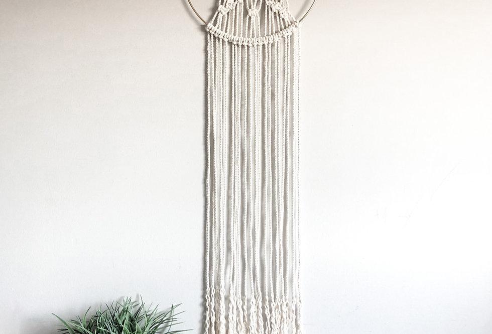 Macrame Wall Hanging - KH-8