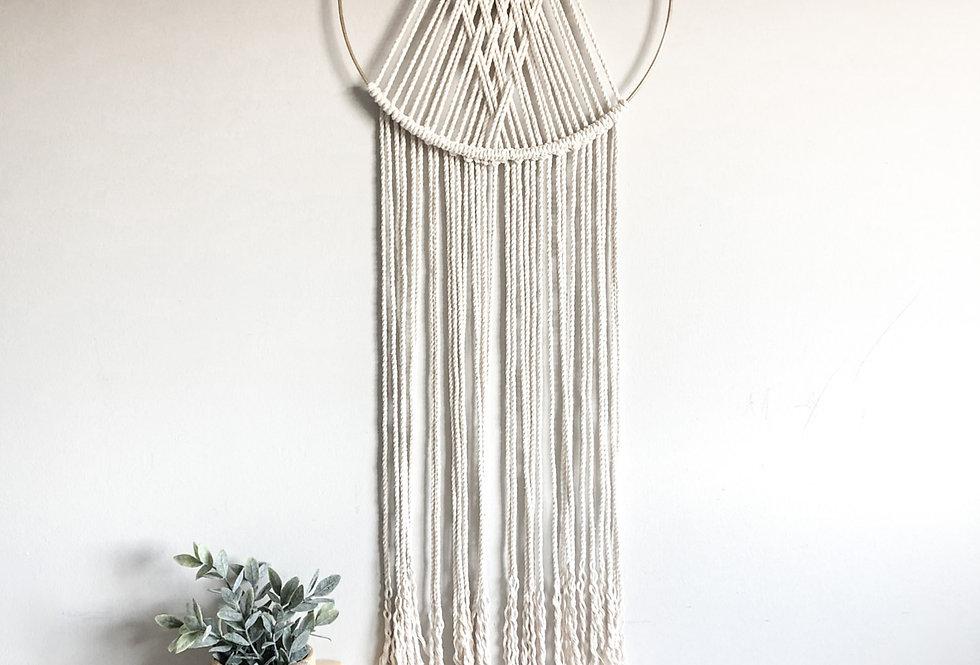 Macrame Wall Hanging - KH-7