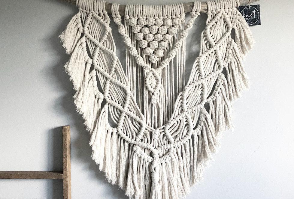 Macrame Wall Hanging - KH-C18