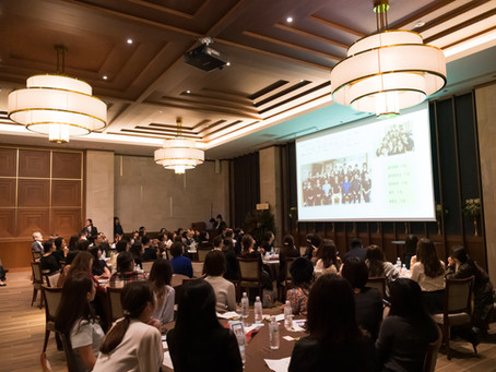名古屋歯科女子フェス2018 ✩2✩