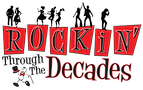 Rockin Decades LOGO website - no backgro