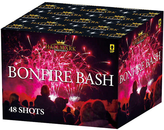 BONFIRE BASH