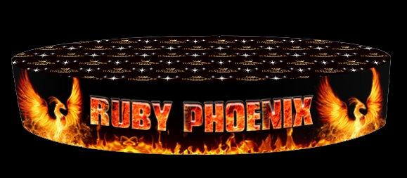 RUBY PHOENIX