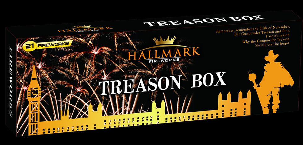 TREASON SELECTION BOX