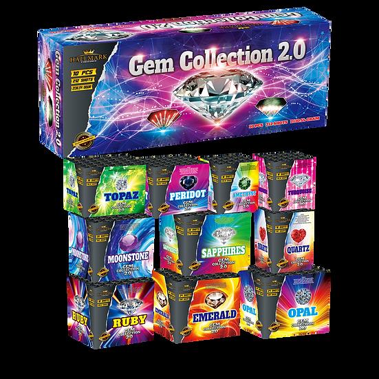GEM COLLECTION 2.0