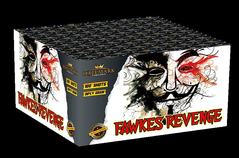 FAWKES REVENGE