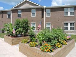 Kyler Ridge - Raised Gardens