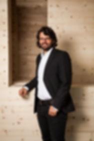 Bild Dirk Rombach, CEO