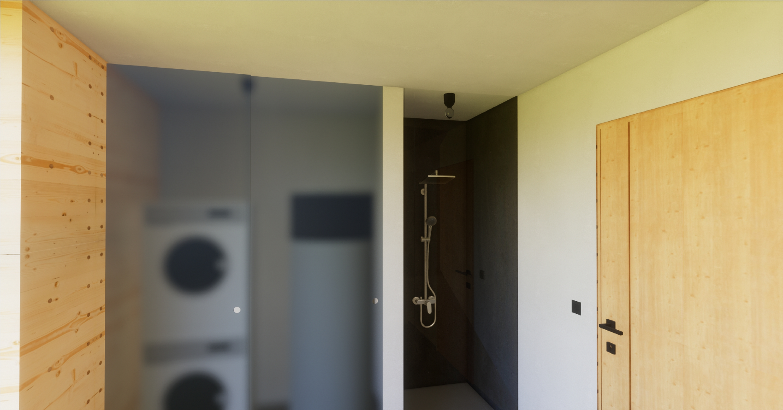 CasaMuta Badezimmer
